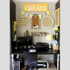 Craft Room Organization Ideas  Lil' Luna