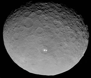Dawn Captures Best-Ever View of Ceres' Mysterious Bright ...