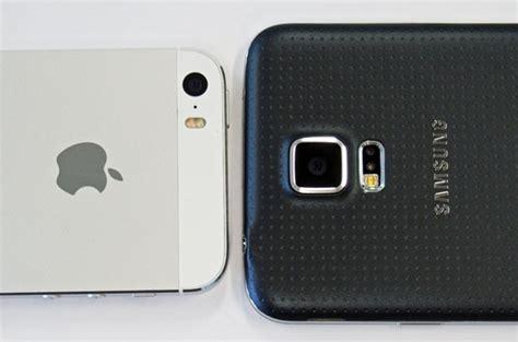 iphone 5s vs galaxy s5 iphone 5s vs galaxy s5 wie wint de titanenstrijd