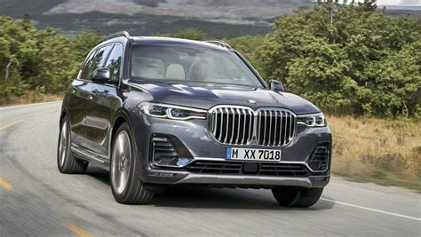 Largest Suv by Bmw Suv To Land Here Next Year Stuff Co Nz