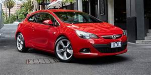 Holden Astra Coupe  Insignia Vxr Retired  Cascada Dropped