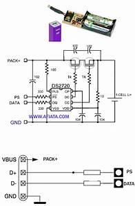 Usb Power Bank Circuit