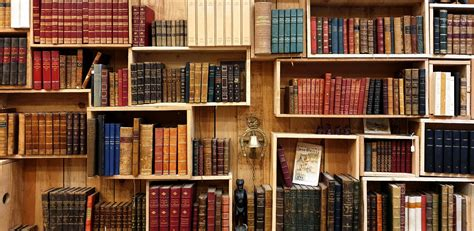 The Bookshelves Show–Offs. Time to Laugh Them Off   by ...