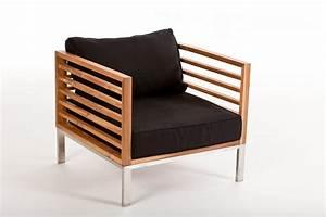 Lounge Sessel Holz : rattan lounge rio ~ Indierocktalk.com Haus und Dekorationen