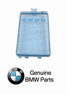 For Bmw Genuine E23 733i E24 633csi E30 318i 325 M3 Fuse