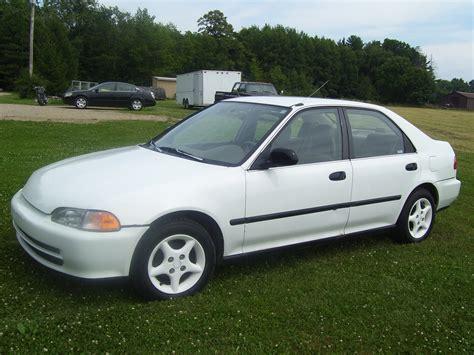 1994 Honda Civic - Pictures - CarGurus