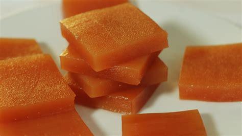 cuisine simonet recette pâte de coings au thermomix quileutcuit
