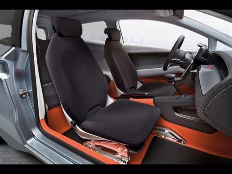 2009 Volkswagen Up Lite Concept Interior 1280x960