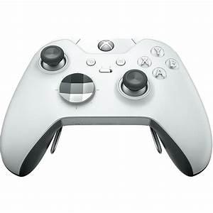 User Manual Microsoft Xbox Elite Wireless Controller