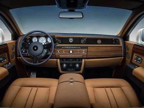 rolls royce phantom interieur rolls royce introduces phantom cpp luxury