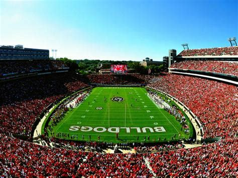 University Of Georgia  Sanford Stadium Photo At. Impressive Educational Resume Template. Check Register Template Excel 2007. Lost Dog Flyers Template. Weekly Menu Planner Template. Chalkboard Template Microsoft Word. Moo Business Cards Template. Easy Architects Invoice Template. Create Project Manager Trainee Cover Letter
