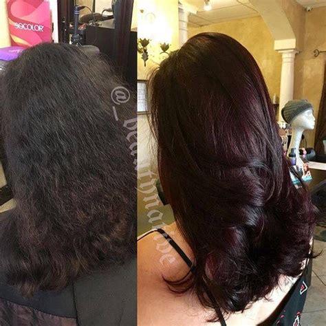 matrix hair formulas chocolate burgundy cherry colors brown socolor shades 5vr dark colour booster vol shaft oz developer ribbon plum