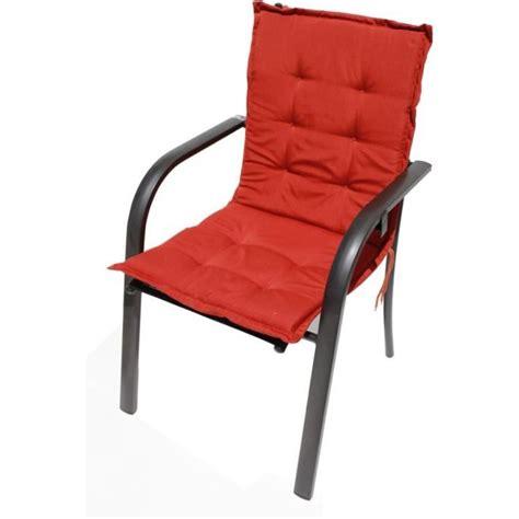 coussin chaise extérieur coussin pour chaise jardin chaise idées de décoration