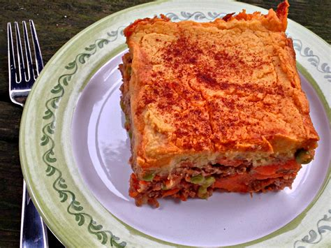 Cottage Pie by Cottage Pie Paleo In Pdx