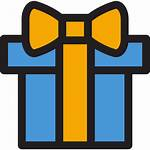 Gift Icon Icons Birthday Party Pack Flaticon