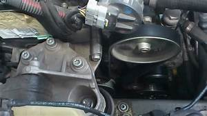 Courroie De Distribution C5 Hdi 110 : bruit anormal sur peugeot 407 1 6 hdi 110 fap youtube ~ Gottalentnigeria.com Avis de Voitures