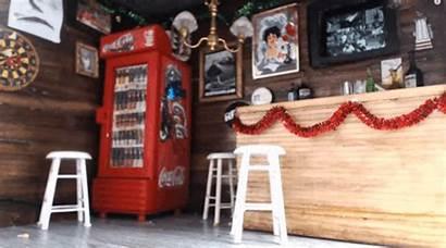 Bar Pub Down Boo Dive Dwi Junco