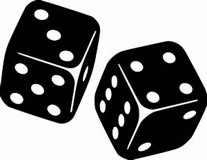 Dice Svg Png Icon Free Download   549558