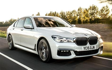siege bmw serie 1 bmw 7 series review better than a mercedes s class