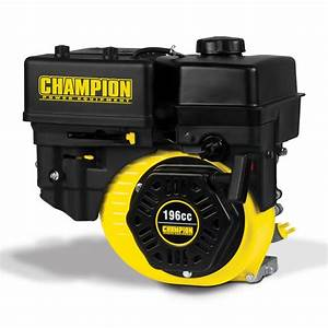 Champion Power Equipment 196cc General Purpose Replacement ...