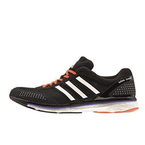Sepatu Adidas Adizero 2 0 2 jual sepatu lari adidas adizero adios boost 2 0 black