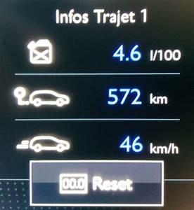 Consommation Peugeot 208 : consommation peugeot 208 1 6 bluehdi 100 ch bvm5 technique et m canique 208 forums peugeot ~ Maxctalentgroup.com Avis de Voitures