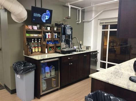 Bar For Office by Coffee Bar Ideas For Office Gondolasurvey