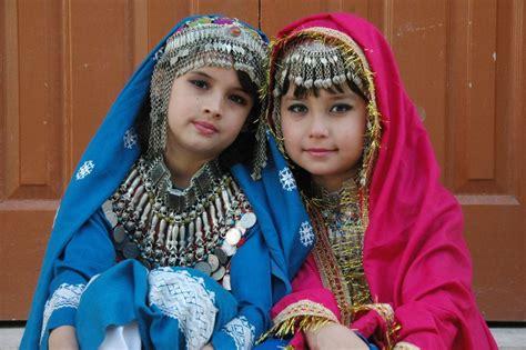 hazara girls  hazaragi culture dresses hazara news