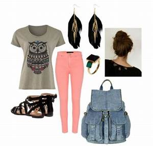 Back to school outfit ^^ | via Tumblr - image #1016772 by ...