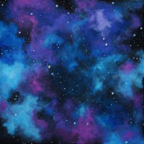 Galaxy Of Lights by Light Blue Galaxy By H3llogalaxy On Deviantart