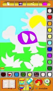 Zeichnen App Android : tokitoki malen und zeichnen lernen das alphabet apps f r android ~ Watch28wear.com Haus und Dekorationen