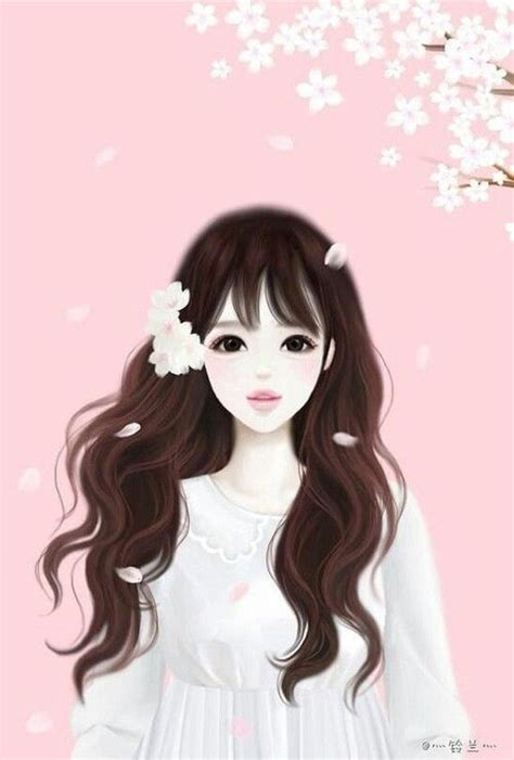 Anime Korean Wallpaper - korean anime korean