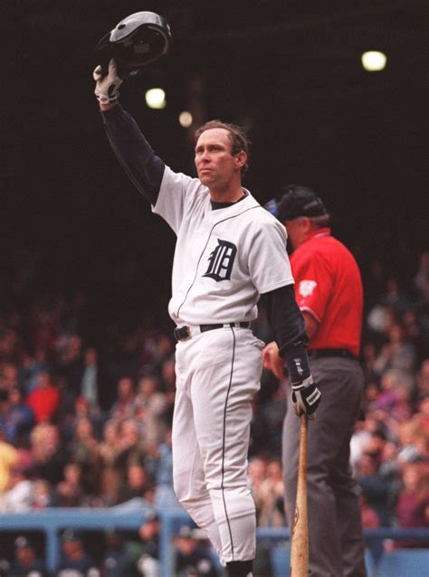 How Alan Trammell Became Detroit Tigers Heart For 20 Seasons