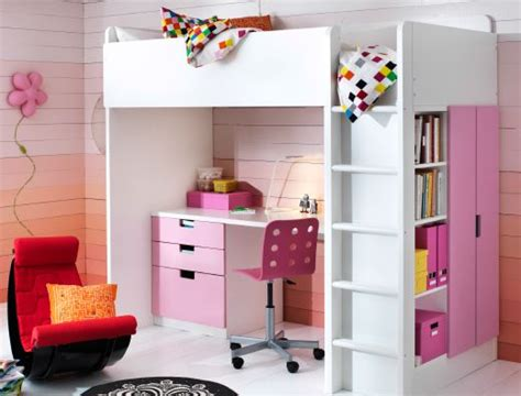 chambre stuva ikea enfant rangements and roses on