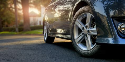 Want To Minimize Car Noise? Look Carefully At Your Tires