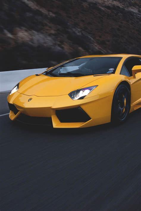 Mobil Lamborghini Aventador by Aventador Wallpaper For Mobile Impremedia Net