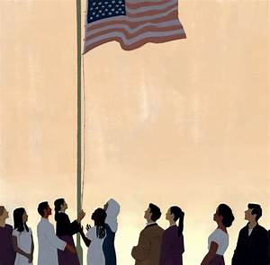 The Transformation of the 'American Dream' - The New York ...