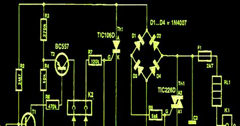 Making Transformerless Converter Circuit
