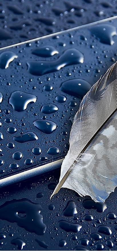 Smartphone Iphone Feather Apple Wallpapers Y6p Huawei