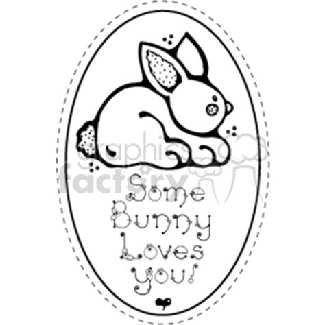 royalty  easter plaque  bunny loves