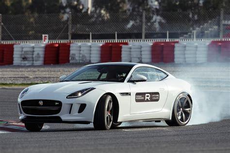 Jaguar F Type R Coupe 2018 Review Auto Express Autos Post