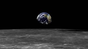 Terre De Lune Eschau : la rotation de la lune autour de la terre film e pour la ~ Premium-room.com Idées de Décoration