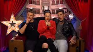 celebrity big brother 2016 scotty t has his first big