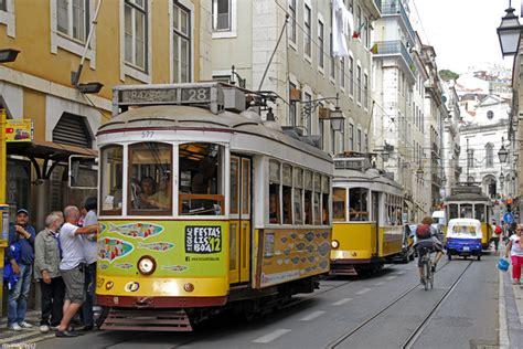 Transports - Lisbon transportation - Erasmus Life Lisboa