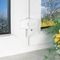 Fenster Einbruchschutz Nachrüsten : abus dfs 95 einbruchschutz f r fenster mit doppelfl gel ~ Orissabook.com Haus und Dekorationen