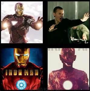 Chester Linkin Park Meme