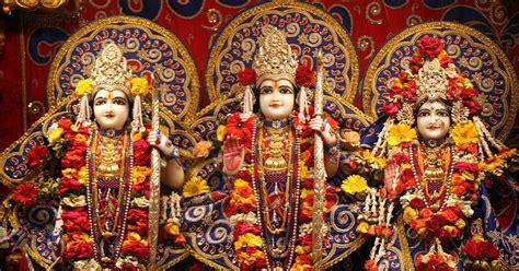 shree ram laxman  sita wallpaper  festival chaska