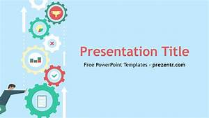 Free Machine Learning Powerpoint Template