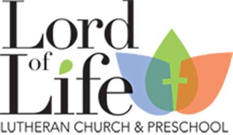 lord of life lutheran church preschool lord of lutheran church and preschool children 819