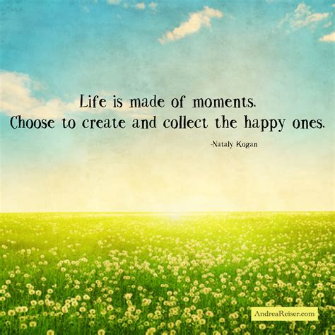 life    moments choose  create  collect